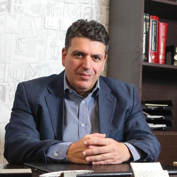 Δρ. Αναστάσιος Παπαδόπουλος
