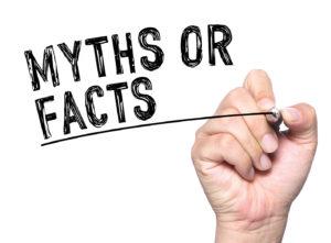 5 Μύθοι και Αλήθειες για τις Aιμορροΐδες